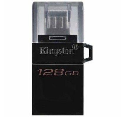 Kingston DataTraveler microDuo 3.0 G2 128 Go
