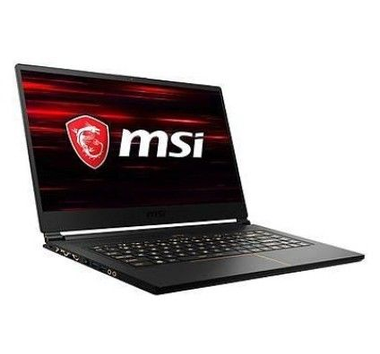 MSI GS65 Stealth Thin 9SD-1448XFR