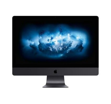 """Apple iMac Pro 27"""" Intel Xeon W 3.2Ghz 1024Go SSD 32Go (FQ2Y2B/A)"""