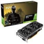KFA2 GeForce GTX 1660 Super EX (1-Click OC)