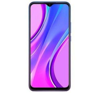 Xiaomi Redmi 9 Violet (4 Go / 64 Go)