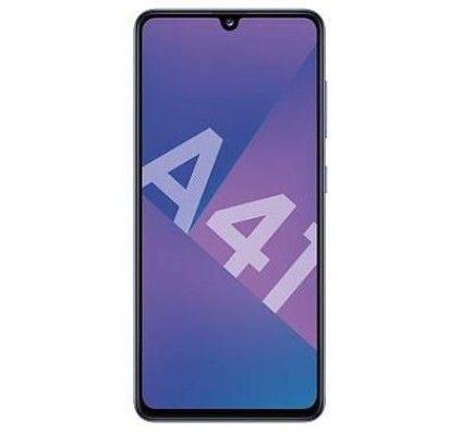 Samsung Galaxy A41 Bleu