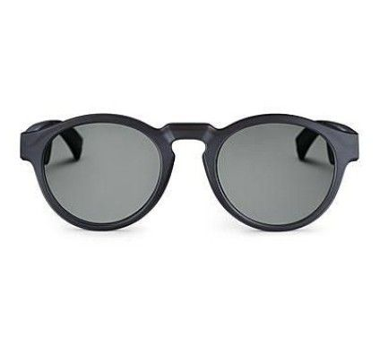 Bose Frames Rondo Noir S/M