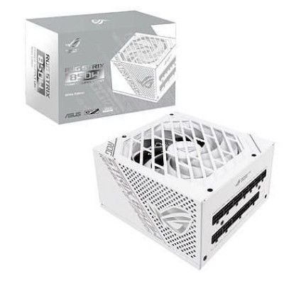Asus ROG-STRIX-850G-WHITE  White Edition