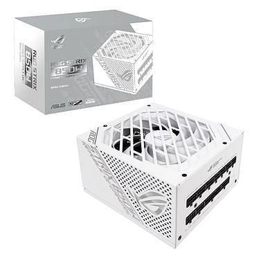 Asus ROG-STRIX-850G-WHITE  White Edition