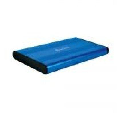 Boîtier externe 2.5'' SATA USB v3.0 2519 Bleu Connectland