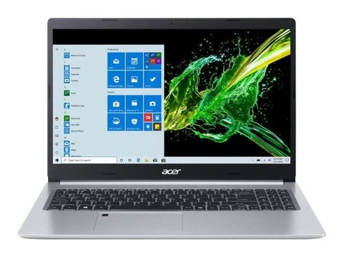 PORTABLE ACER A515-55-52NP ARGENT / I5-1035G1 / 8G / SSD 512G
