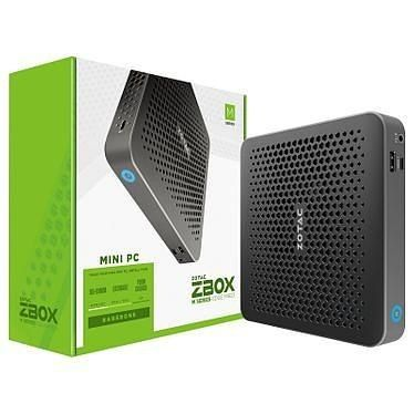 Zotac ZBOX edge MI623