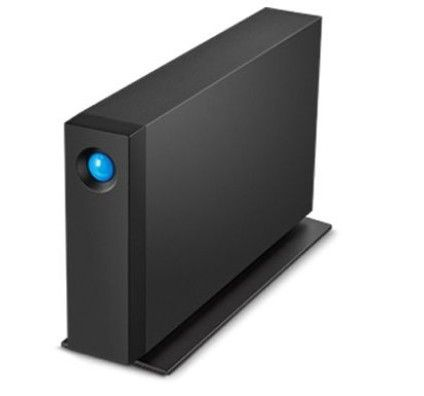 LaCie d2 Professional USB 3.1 (14 To)