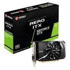 MSI GeForce GTX 1650 D6 AERO ITX OC