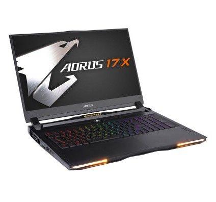 Aorus 17X XB-8FR2150MH