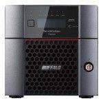 Buffalo TeraStation TS6200DN 8 To (2x4To)