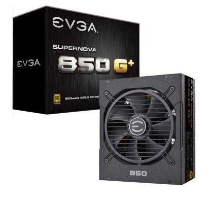 EVGA SUPERNOVA 850 G+