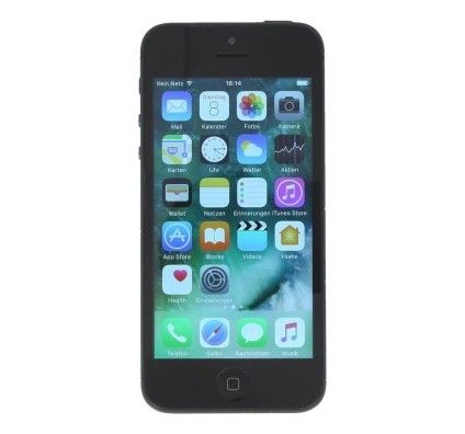 Apple iPhone 5 (A1429) 32Go noir