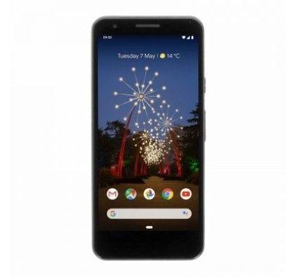 Google Pixel 3a 64Go noir