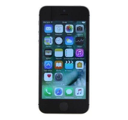 Apple iPhone 5s (A1457) 32Go gris sidéral