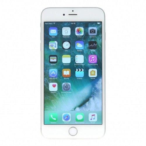 Apple iPhone 6 Plus 128Go argent