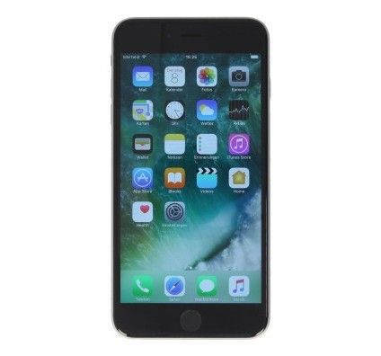Apple iPhone 6s Plus 16Go gris sidéral