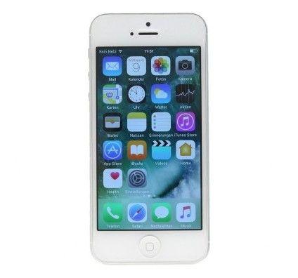 Apple iPhone 5 (A1429) 16Go blanc