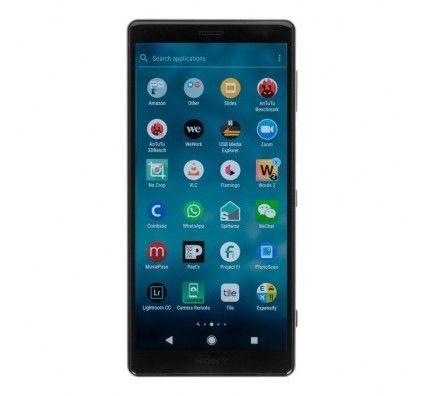 Sony Xperia XZ2 Dual-Sim 64Go noir