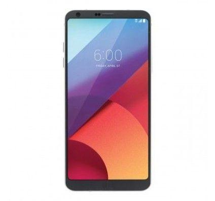 LG G6 (H870) 32Go platine