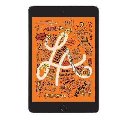 Apple iPad mini 2019 WiFi (A2133) 256Go gris sidéral