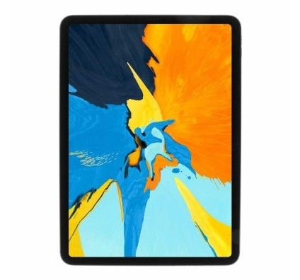 "Apple iPad Pro 11"" Wi-Fi + Cellular 2020 256Go gris sidéral"