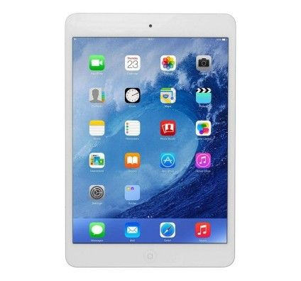 Apple iPad mini 2 WiFi (A1489) 64Go argent