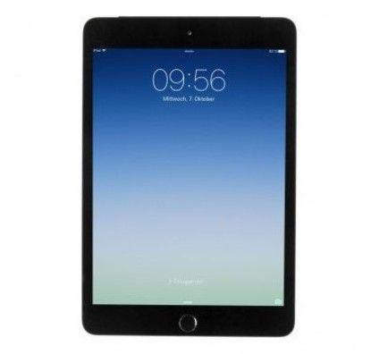 Apple iPad mini 3 WiFi (A1599) 16Go gris sidéral