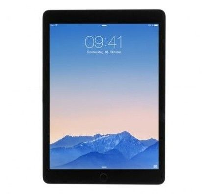 Apple iPad Pro 9,7 WiFi (A1673) 128Go gris sidéral