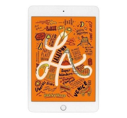 Apple iPad mini 2019 WiFi (A2133) 256Go argent