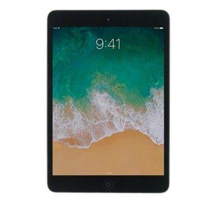 Apple iPad mini WiFi (A1432) 64Go noir