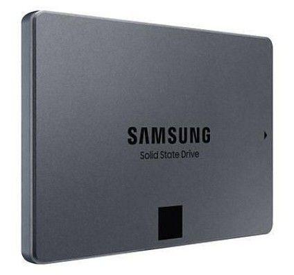 Samsung SSD 870 QVO 8 To