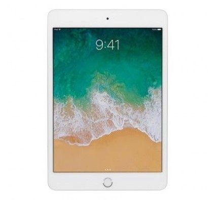 Apple iPad mini 4 WiFi +4G (A1550) 16Go argent