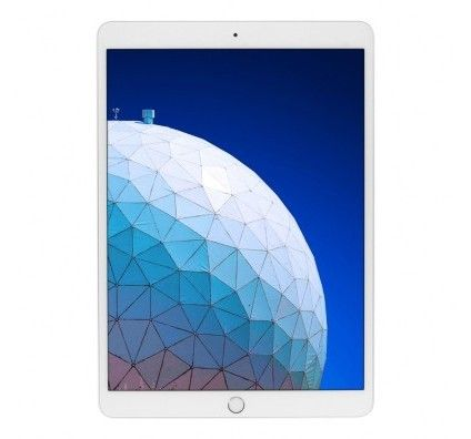 Apple iPad Air 2019 WiFi (12152) 256Go argent