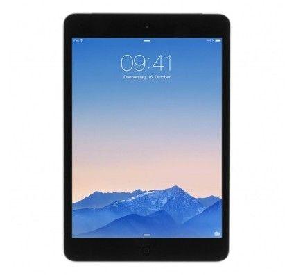 Apple iPad mini 2 WiFi +4G (A1490) 16Go gris sidéral