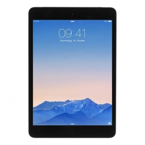 Apple iPad mini 2 WiFi +4G (A1490) 32Go gris sidéral