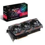 Asus Radeon RX 5600 XT ROG-STRIX-RX5600XT-T6G-GAMING