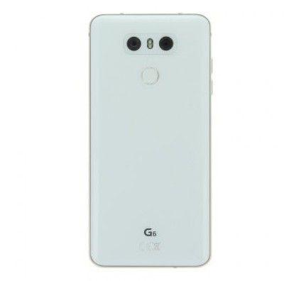 LG G6 (H870) 32Go blanc
