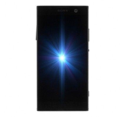 Sony Xperia XA2 (Single-Sim) 32Go noir