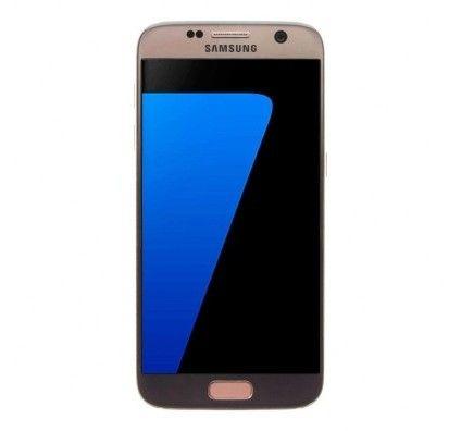 Samsung Galaxy S7 (SM-G930F) 32Go rose