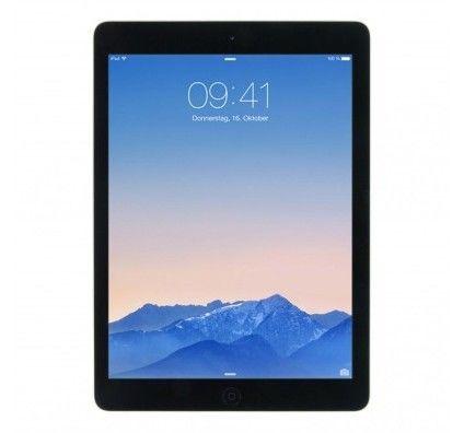 Apple iPad Air WiFi (A1474) 64Go gris sidéral