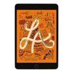 Apple iPad mini 2019 WiFi +LTE (A2126) 64Go gris sidéral