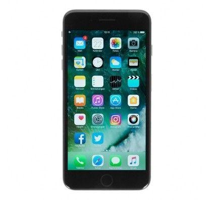 Apple iPhone 7 Plus 256Go noir diamant