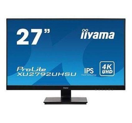 "Iiyama 27"" LED - ProLite XU2792UHSU-B1"
