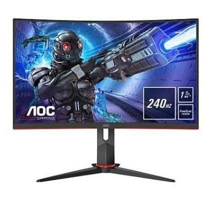 """AOC 31.5"""" LED - C32G2ZE"""