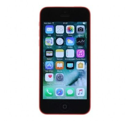 Apple iPhone 5c (A1507) 32Go rose