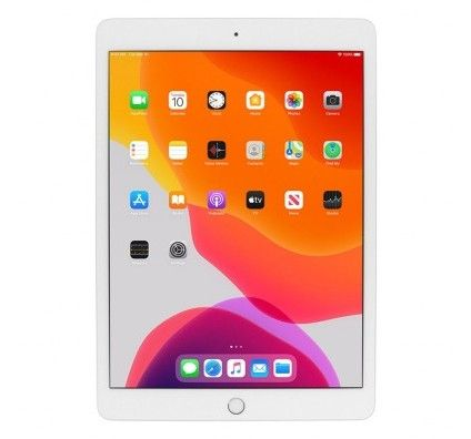 Apple iPad 2019 (A2197) 32Go argent