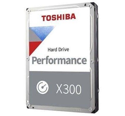 Toshiba X300 6 To (HDWR160EZSTA)