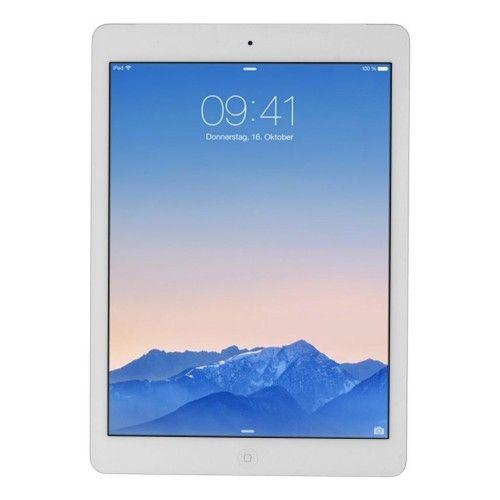 Apple iPad Air WiFi +4G (A1475) 16Go argent